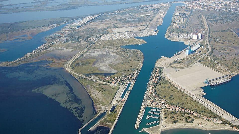 Partenariat entre la ville de Port St Louis du Rhône et OPEn