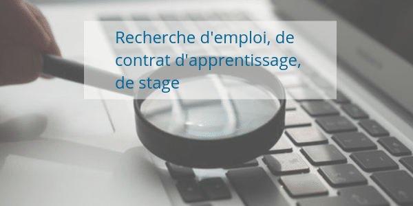 Recherche Alternance – Licence Marketing