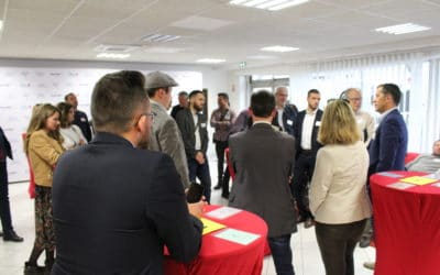 Les Afterworks d'OPEn – Speed Business Meeting