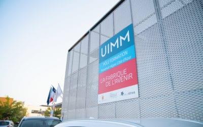 Soirée «La Fabrique des Compétences» à l'UIMM-Paca