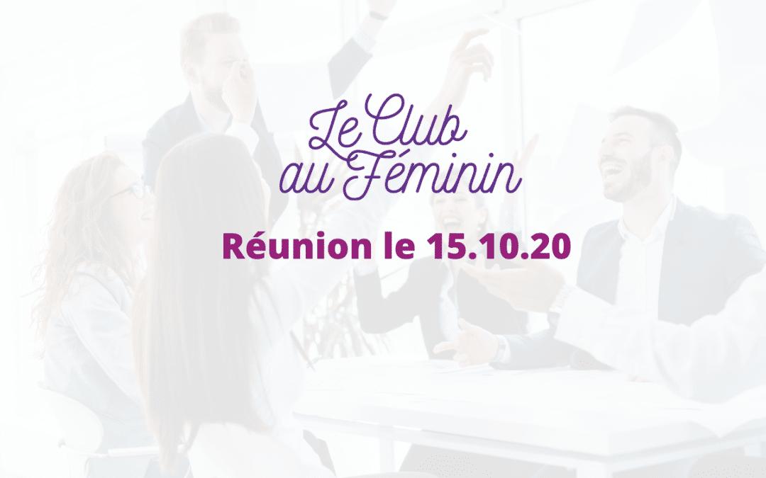 Le Club au Féminin d'OPEn