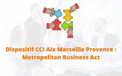 Metropolitan Business Act